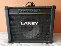 laney linebacker 100w amp
