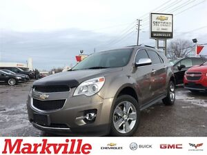 2012 Chevrolet Equinox LTZ  -  0.9% FINANCE