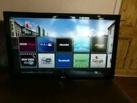 LG 42 inch HD LCD Smart TV with Freeview Bargain