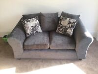 x2 Sofas (2 seater and 3 seater)