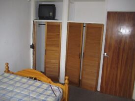 Sorry Now gone..... Large sunny double room in friendly shared house