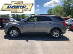 2012 Chevrolet Equinox 2LT FWD/ LOADED/ HEAT,POWER SEAT/ LOCAL T