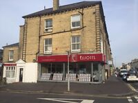 SB Lets are delighted to offer a office suite to rent in Hove on Church road ,all bills included.