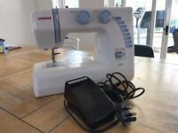 Janome 2032 Sewing Machine