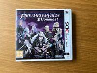 Fire Emblem Fates: Conquest - 3DS