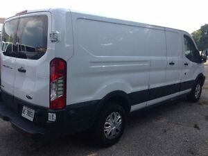 2015 Ford Transit ECO-BOOST/!/RARE,RARE/WE FINANCE !! Kitchener / Waterloo Kitchener Area image 7