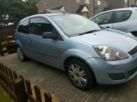 Ford fiesta style REDUCED