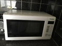 Panasonic combination microwave SOLD
