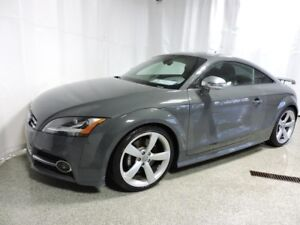 2015 Audi TTS 2.0 TSFI Quattro Competition Coupe
