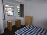 Double Bedroom Available Now- BILLS INCLUDED