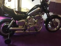 12v kids Harley Davison ride on
