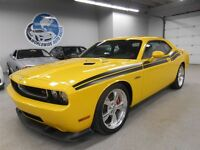2010 Dodge Challenger R/T SUPERCHARGED! 22K! FINANCING AVAILABLE