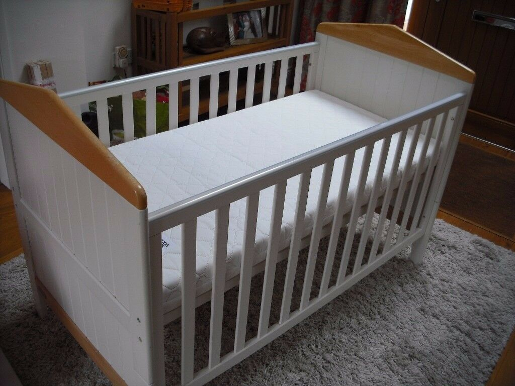Mamas Papas Savannah Nursery Furniture