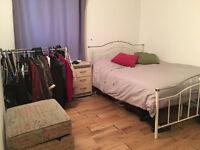 Lovely en-suite double bedroom in Aldgate East E1