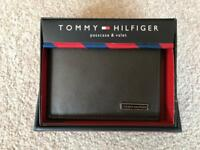 Brand New Tommy Hilfiger Wallet