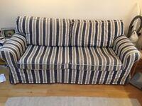 Ikea 3 seater Ektorp Sofabed