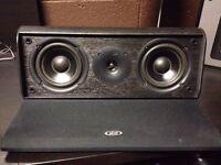 Eltax HT-2 Centre Speaker