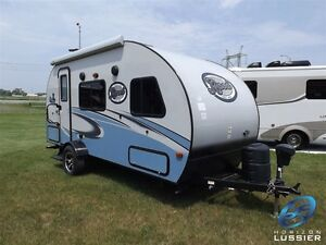 2017 Forest River R-POD RPT180