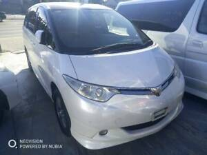 TOYOTA ESTIMA GSR 8 SEATER WITH 3 YEARS WARRANTY Yagoona Bankstown Area Preview