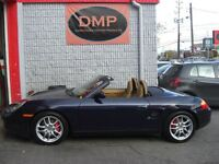 2001 Porsche Boxster S *Must SEE*