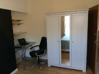 Biggest room in Preston Student House available to all Students, £60 PER WEEK BILLS INCLUSIVE