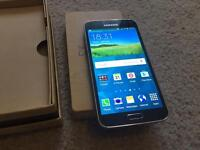 Samsung Galaxy s5 Black (unlocked)