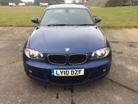 BMW 120d M Sport Coupe - Automatic - 48648 Miles - Immaculate Condition