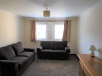 Flatmate wanted to share a two bed fully furnished flat in quiet residential area in Canonmills