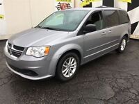 2013 Dodge Grand Caravan SE, Automatic, Third Row Seating,