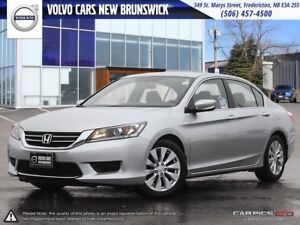 2013 Honda Accord LX HEATED SEATS | BACK UP CAM | ONLY $63/WK