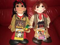 Rosie and Jim bundle