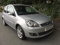 Ford Fiesta 2009 1.2L with 12 Months MOT