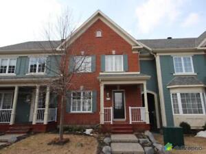 314 000$ - Maison en rangée / de ville à Mont-St-Hilaire