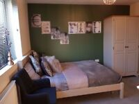 Luxury Rooms To Rent In swadlincote