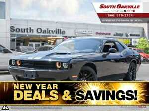 2017 Dodge Challenger BLACKTOP | JANUARY SPECIAL | NAVIGATION |