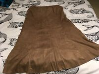 Ladies Marks and Spencer Skirt for sale