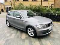 BMW 116I SPORT 2.0 PETROL MANUAL