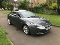 Hyundai Coupe 2.0 SIII 3dr, NEW TIMING BELT FITTED AT 65000, 6 MONTH FREE WARRANTY