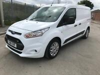 2016 FORD TRANSIT CONNECT TREND NO VAT