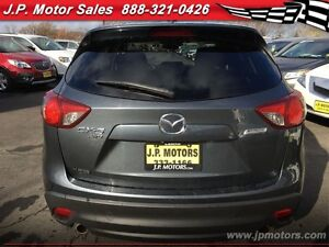 2013 Mazda CX-5 GS, Automatic, Sunroof, Back Up Camera, AWD Oakville / Halton Region Toronto (GTA) image 5