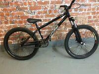 Flow Drift Dirt Jump Bike steel frame - Medium