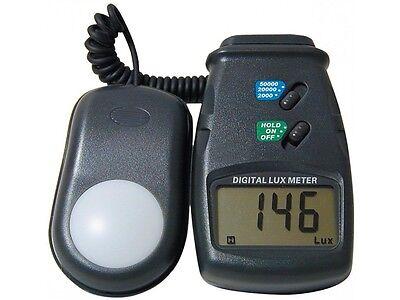 Luxmètre numérique, Belichtingsmeter, mesure de luminosité 0-50000 Lux