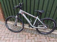 Specialized Myka elite mountain bike