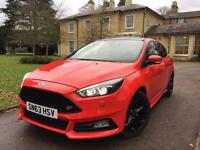 2013 63 Ford Focus St3+FACELIFT CONVERSION+FSH+PX+SWAP