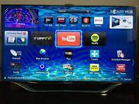 """Samsung 46"""" SMART LED 3DTV 8000 Series"""