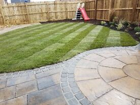 LomondGate Landscapes Your dreams are our goal we make customers gardening designs become a reality