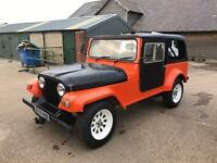 1988 Eagle RV Jeep Kit Car