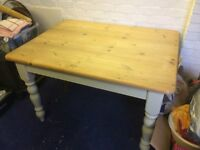 For Sale: Kitchen Table
