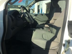 2013 Nissan Frontier Extended Cab Kitchener / Waterloo Kitchener Area image 9
