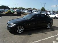 2009 09 BMW 3 SERIES 2.0 318D M SPORT 4D 141 BHP **** GUARANTEED FINANCE **** PART EX WELCOME ****